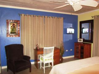Garden and Sea View Suite, Eleuthera