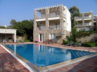 Bodrum Holiday Villa BY2010 2 Odalı, Yalikavak