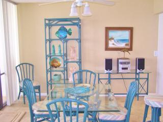 Perfect Sunsets and Splendid Amenities at 4th Floor 2 Bedroom, Panama City Beach