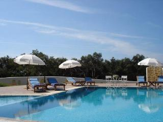 Luxury Villa near Agios Gordios, Corfu