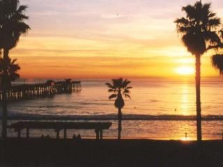Luxury Family Beach Home -Steps 2 Surf & Downtown!, San Clemente