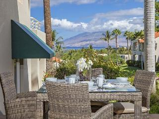 STOP! LOOK NO FURTHER! Palms at Wailea #1503  Ocean View Best Location!