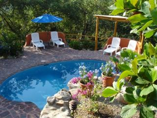 Your Own Hilltop Mini Villa -  Privacy, 360 Views, Sayulita