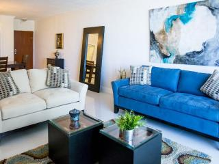 Beautifull apartment, beachfront, oceanview, in Ho, Hollywood