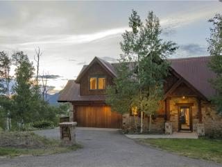 The Russell Home, Telluride