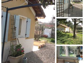 Small House for 2 persons  nearby mt ventoux, Carpentras