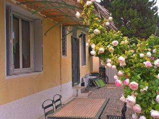 Country House nearby Mt.Ventoux/garden/pool, Carpentras