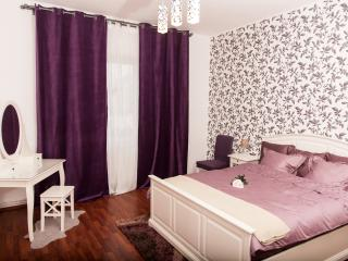 CITY CENTER - LUXURY APARTMENT - COMFY - FREE WiFi, Bucharest