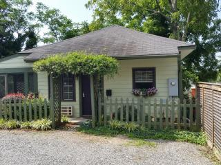 Lovely Cottage within easy walking distance town, Asheville