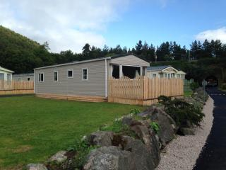 Aviemore Holiday/Ski Chalet