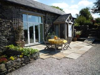 Wall Nook Holiday Cottage, Cartmel
