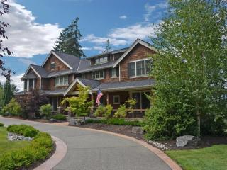 2015 US Open Chambers Bay- House for Rent, Gig Harbor