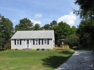 Chatham Cape Cod Vacation Rental Clean & Quaint, South Chatham
