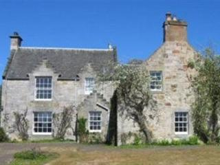 Winton Cottage, Pencaitland