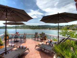 CASA LOS ARCOS, 7bed/7bath Villa, Amazing views!, Sayulita