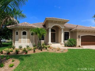IXORA CAY - All New Construction 2014 on the South End of Marco Island !