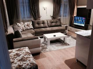 Modern flat in the centre of Sultanahmet, Istanbul