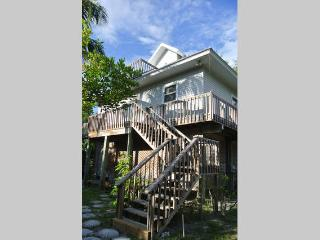 Relaxing Island House - Perfect Private Getaway, Little Gasparilla Island