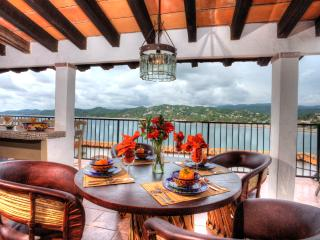 EL NIDO, 2bed/2bath, penthouse, views, luxury, Sayulita