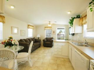 Cute Cottage Rental near Tampa!, Dover