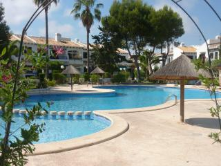 Great spot by beach at CaboRoig-, Cabo Roig