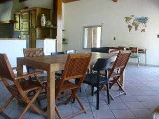 Large Family Home in Foix
