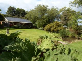 Stable Cottage, North Bovey