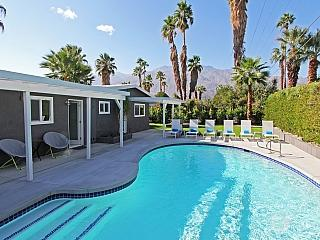 Sunlight Style, Palm Springs