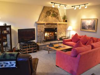 Sun Vail 13C - Mountain View 2 Bedroom, 2 Bath