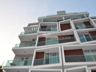 Modern apartment in Kyrenia, Northern Cyprus
