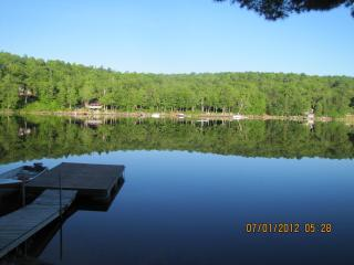 Loons Call - Vacation Cottage  Sherbrooke Lake !, Nova Scotia