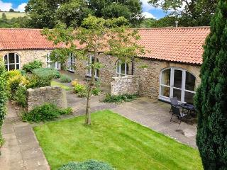 WEAR VIEW COTTAGE, detached, stone-built cottage, woodburner, walks from the door, single-storey accommodation, near Hamsterley, Ref 904978
