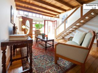 Awesome Quito Historic Center Loft