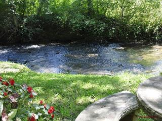 Singing Creek- This will be a memorable time for you and your loved ones!, Mineral Bluff