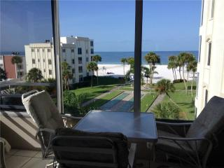Panoramic views, 2BR at Island House Beach Resort - 16 North, Siesta Key