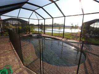 Luxury New Venice Home with Private Pool
