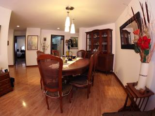 beautiful appartment with 4 room - exclusive site, Bogota