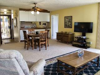 Two-bedroom Ocean View Condo, Steps Away from Kamaole Beach III., Kihei