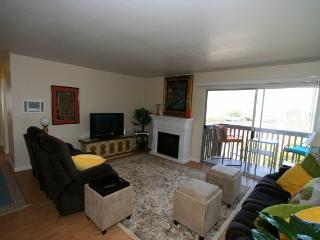 Del Mar Ocean View Furnished Rental