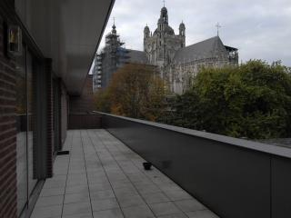 Penthouse Apartment house upfront St John Cath., Eindhoven