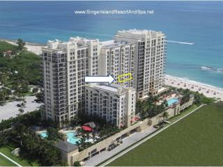 Condos@Marriott Resort&Spa-Owner-Direct $$$ave, Singer Island