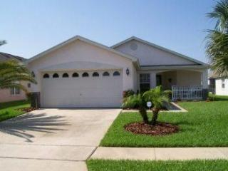 3 bedroom 2 bathroom pool home villa at Indian Creek only 10 minutes from Disney, Surfside