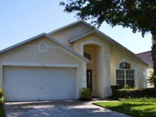 Deluxe 4 bed 3 bath pool home at the gated community of The Manors, Westridge near Disney, Orlando, Warwick