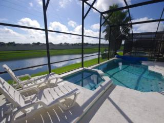 Minnie's Marvel, Fun Pet-Friendly Vacation Home, Kissimmee