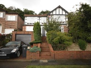 5 bed detached property Ullswater Crescent, Kingston upon Thames