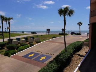 Beautiful, newly remodeled 1 bedroom condo, Galveston