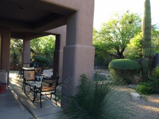 Beautiful 3 bedroom North Scottsdale home, Carefree