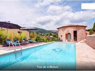 VILLA DELUXE VENCE  6/7 PERS, Vence