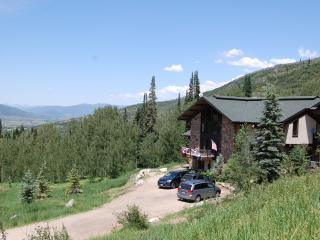 Aspen View Lodge... your mountain retreat!, Steamboat Springs