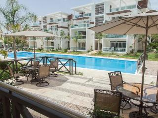 Brand new 2 Bedrooms  in beautiful Costa Hermosa, Punta Cana